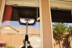great homemade window cleaner