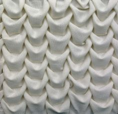 Shell Smocking tutorial