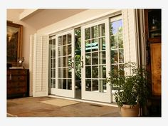 Outside french doors ideas - Home and Garden Design Ideas