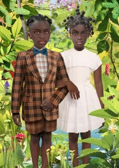 World 34, Van Empel