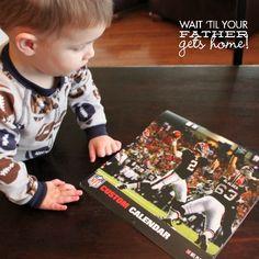 Wait 'Til Your Father Gets Home  #SportsFreak365