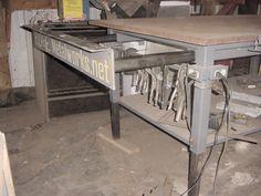 Extension work bench