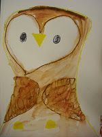 neutral colors, kindergarten Kindergarten art ideas blog