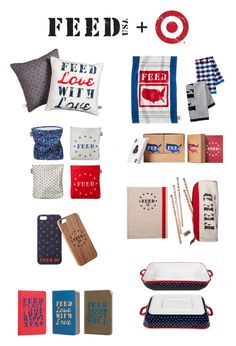 Target + Feed USA products in stores June 30
