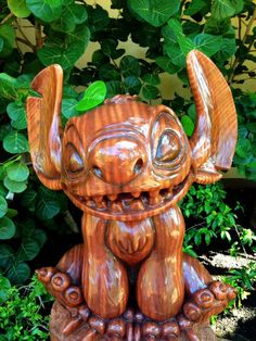 Experiment 626 spotted at #DisneyAulani.
