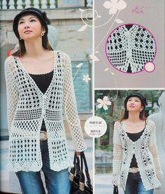 crochet mujer crochet, web de, álbume web, ropa mujer, crochet ropa, crochetcloth, sleev, de picasa, crochet cloth