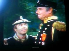 "Tim Conway and Harvey Korman from ""The Carol Burnett Show"""