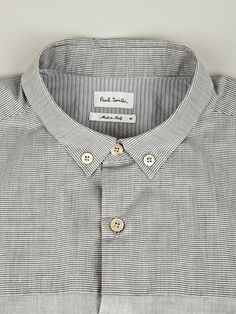 Shirt / by Paul Smith