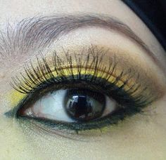 Arabic Eye Makeup | http://eye-makeup-ideas.com