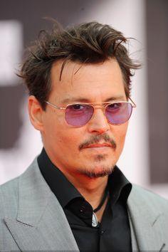 Johnny Depp Berlin 2013