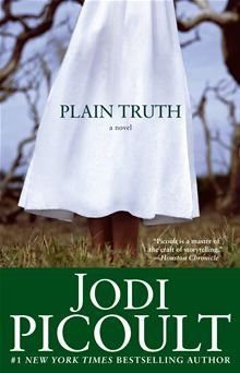 Plain Truth by Jodi Picoult. Find this eBook on #Kobo: http://www.kobobooks.com/ebook/Plain-Truth/book-OgxCI1MTHk65dwgFUC2LPQ/page1.html?s=cUrIqN3yE0uHTQj_upmQzg=5    This one is one of my favourite Picoult books. Quite a page turner!