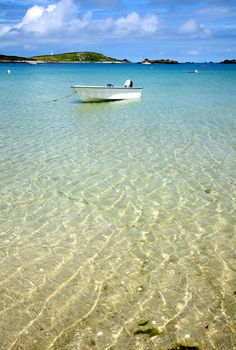 Isles of Scilly, Cornwall