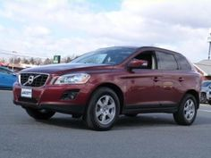 Get a great deal on this used 2010 Volvo XC60 3.2L  with 23,479 miles for $ 26,981.00 at Scott Volvo today! Call 610-928-4323
