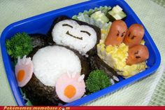 I cannot eat something that beautiful.