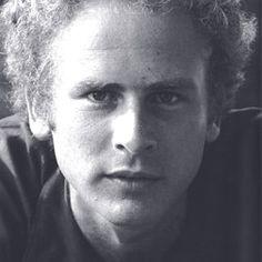 Art Garfunkel, Grammy-award winning American singer, poet, and Golden Globe-nominated actor best known for being one half of the folk duo Simon & Garfunkel.