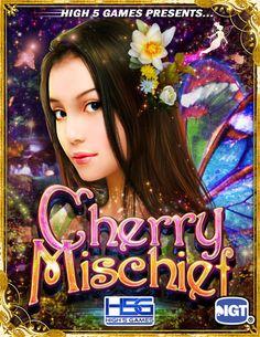 Cherry Mischief - Slot Game by H5G