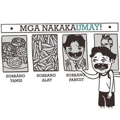8 More Filipino Words That Don't Translate to English