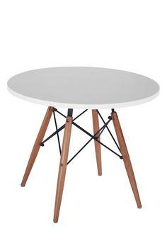 Daphney Table - White on HauteLook