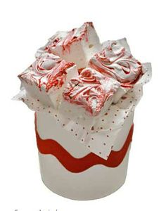 Christmas school snacks on pinterest christmas snacks for Edible christmas gifts to make in advance