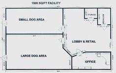 Dog daycare design doggi daycar small dogs floor design dog daycare