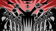 Hagmann & Hagmann - 01 April 2014 - Global Dictatorship.