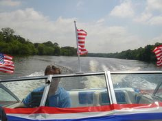 fourth of july boat cruise dc