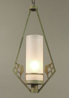 Art deco on pinterest art deco art deco lamps and french art for Art deco exterior lighting fixtures