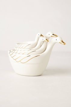 Measuring Gaggle - anthropologie