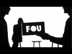 PUPKULIES & REBECCA - FOU DE TOI #Music