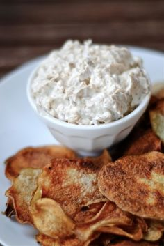 French Onion dip!
