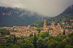 Visit the Villages of Mallorca