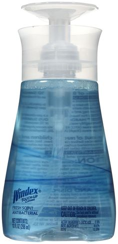 Windex Bath Touch Up Cleaner - Free Shipping