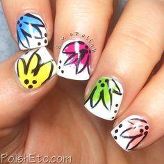 mcpolish #nail #nails #nailart