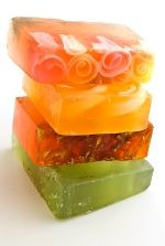 -Basic Melt and Pour Soap Making Instructions.