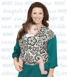 Best newborn carrier I have used