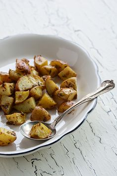 greek roated potatoes recipe going to try this on the potatoes freshly ...