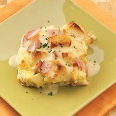 eggs, egg benedict, benedict casserol, food, breakfast, eat, casserol recip, brunch, yummi