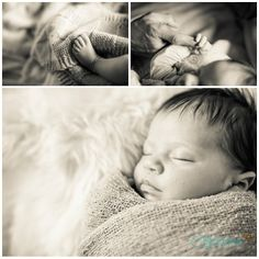 Newborn Session | Welcome Baby Miles | San Francisco