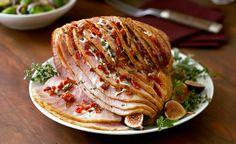 Bacon and Smoked Mozzarella Ham | Safeway