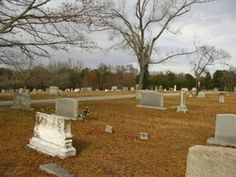 Maplewood Cemetery  Clayton  Johnston County  North Carolina  USA