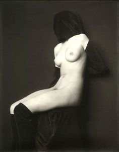 by Alfred Cheney Johnston