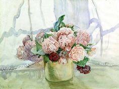 Anna Syberg - Danish artist