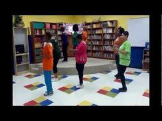 Mississippi Cha Cha Slide LINE DANCE - INSTRUCTIONS