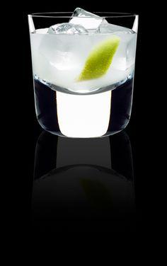 Don Julio Blanco Luxury Margarita....the BEST!