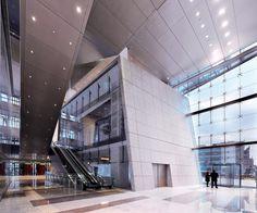 Kelti Center / Artech Architects, Taipei Taiwan