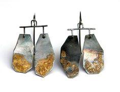 Kamilla Wrobel - earrings