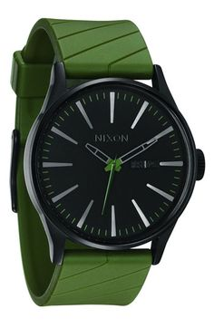 Nixon 'The Sentry' Watch available at Nordstrom