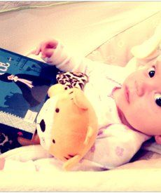 5 Books That Ensure You Keep Your Baby Alive: ...and also keep your sanity