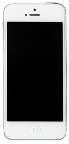 Apple iPhone 5 16GB (White) - Unlocked - This iPhone 5 16GB White comes in the original box from Apple with all original accessories in the box. This iPhone 5 16GB comes Factory Unlocked for any GSM and will work with any GSM SIM card in the world. P