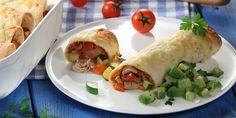 Jadranski burritos — Coolinarika